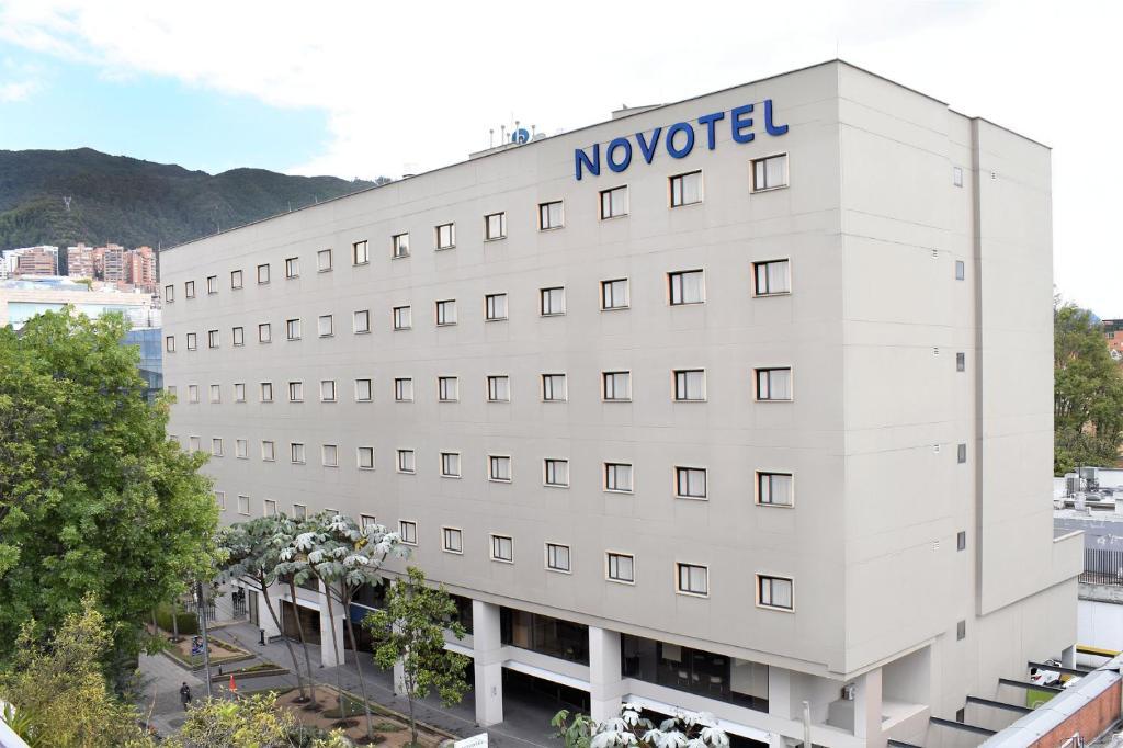 Novotel Bogotá Parque 93
