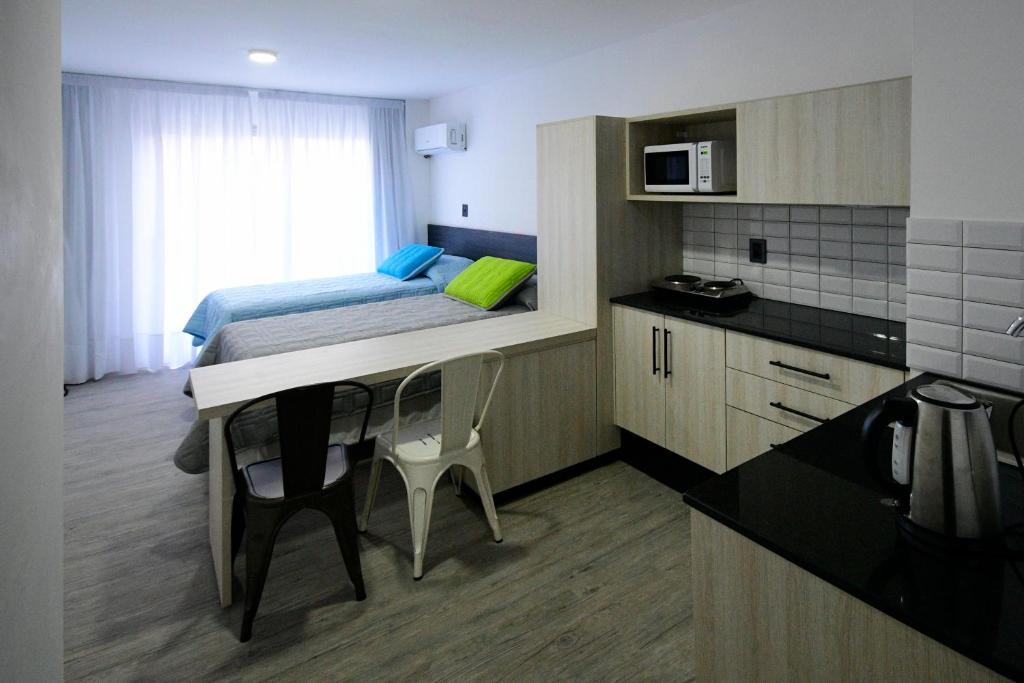 Quijano Aparts&Suites