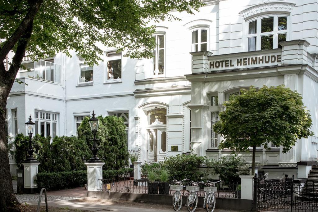 stilwerk Hotel Heimhude