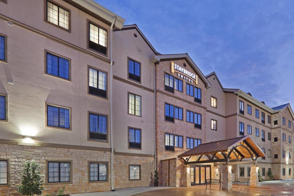 Staybridge Suites Oklahoma City, an IHG Hotel