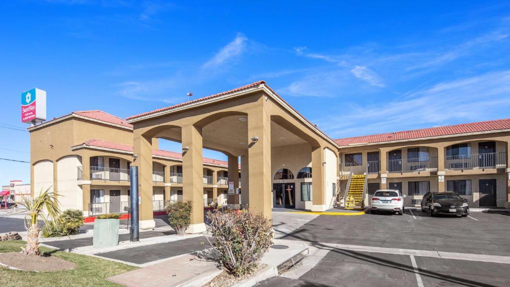 SureStay Plus Hotel by Best Western Hesperia