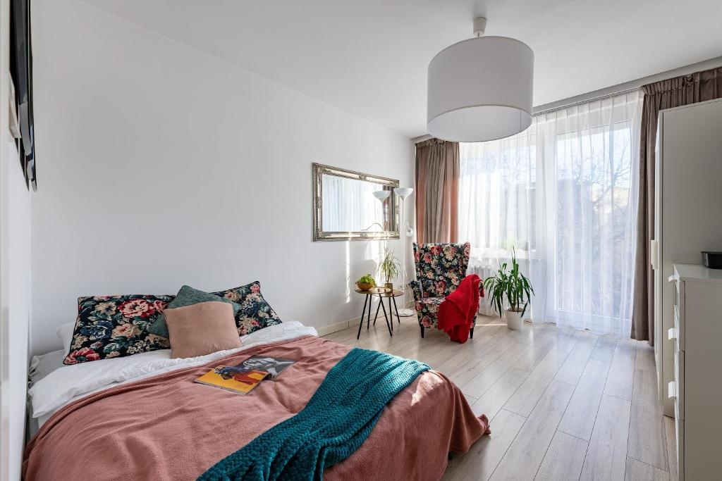 The Bankowy Square Serviced Apartment