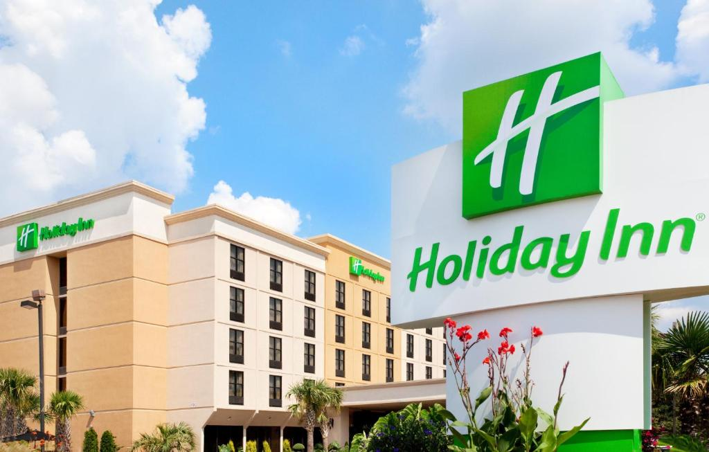 Holiday Inn Hotel Atlanta-Northlake, an IHG Hotel