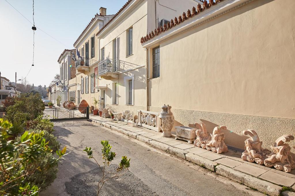 Traditional Studio near Acropolis