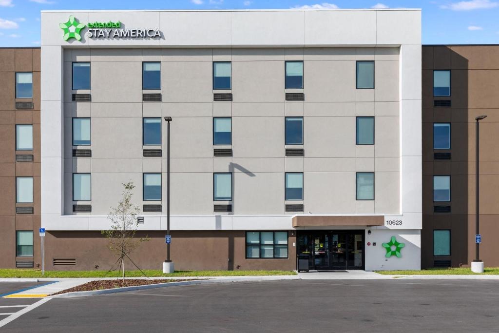 Extended Stay America Premier Suites - Titusville - Space Center