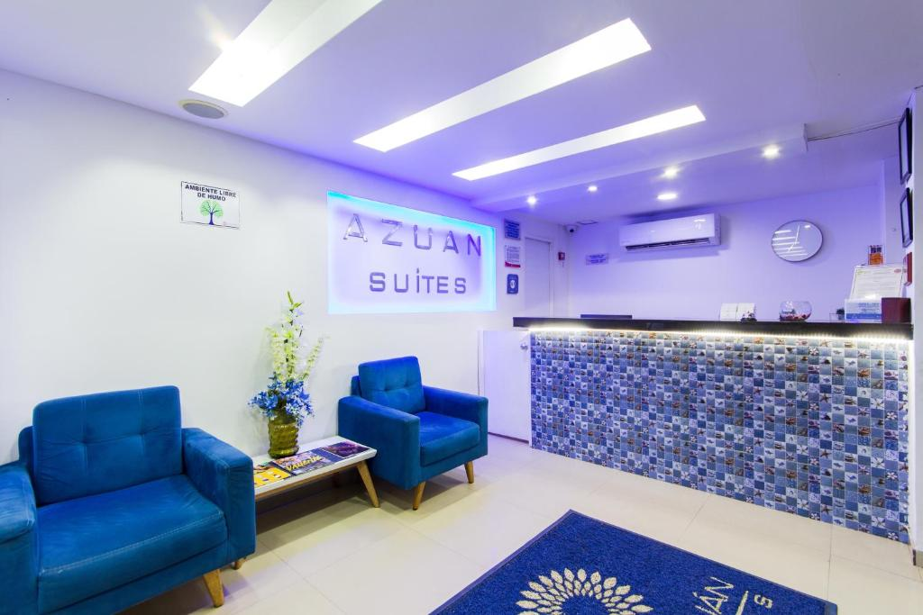Azuán Suites Hotel By GH Suites
