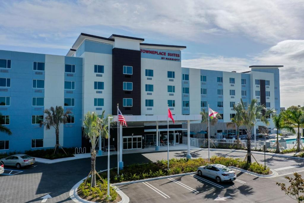 TownePlace Suites Port St. Lucie I-95