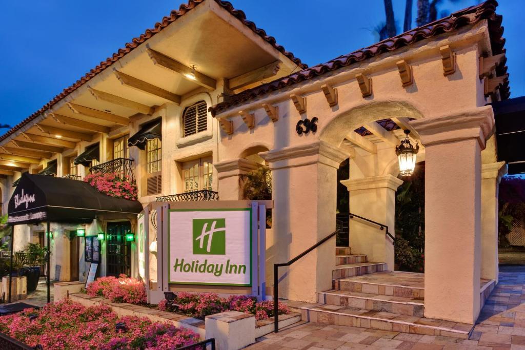 Holiday Inn Laguna Beach, an IHG Hotel