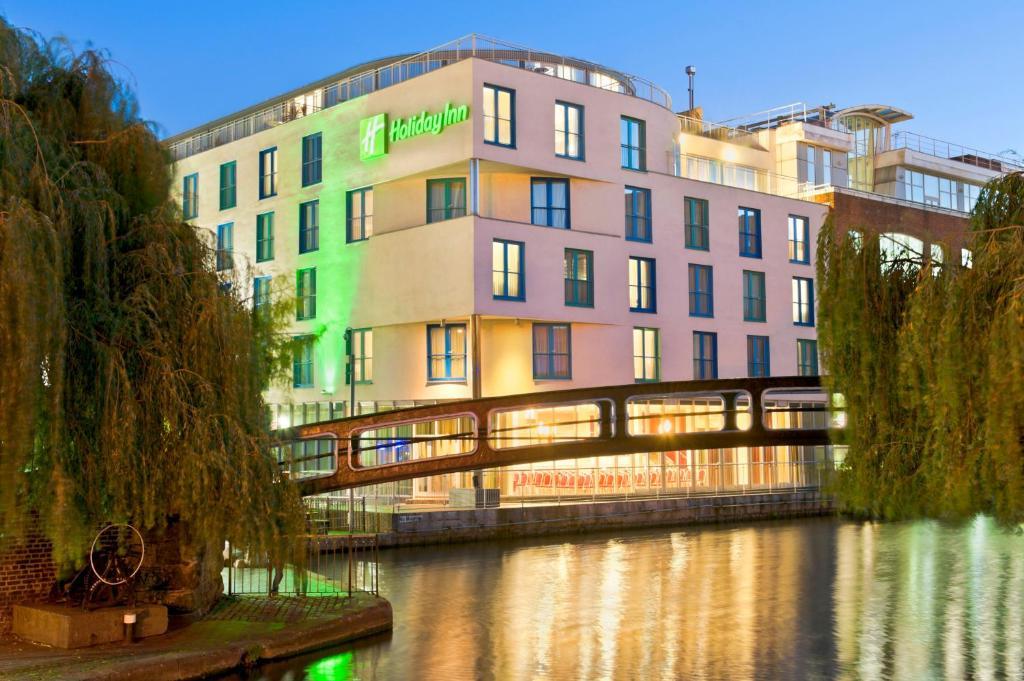 Holiday Inn London Camden Lock, an IHG Hotel