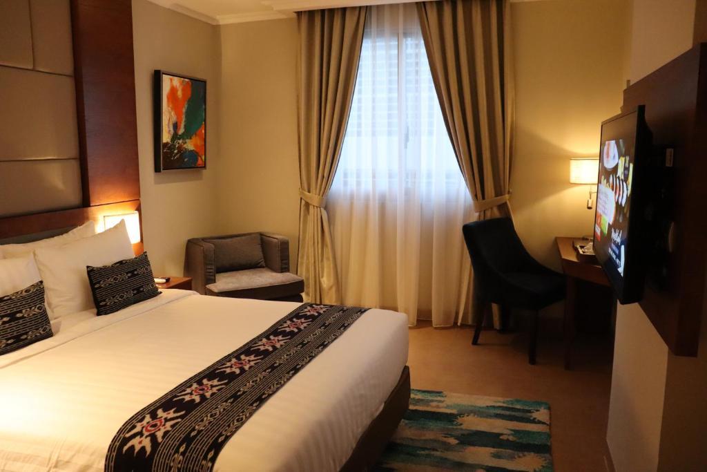 Sotis Hotel Kemang Jakarta Hotel In Cilandak Indonesia Updated 2021 Prices Wander