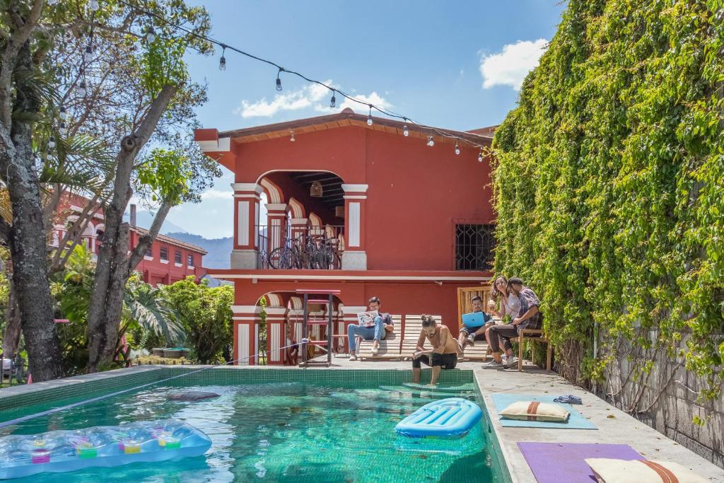 Selina Antigua