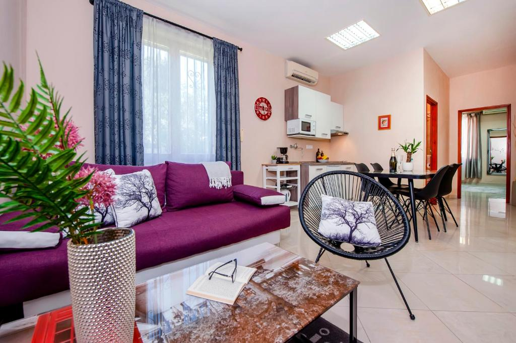 Rovinj City Apartment