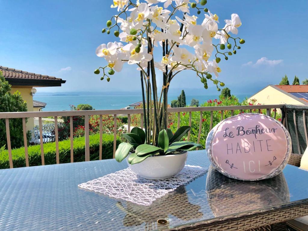 GardaLake View Villa