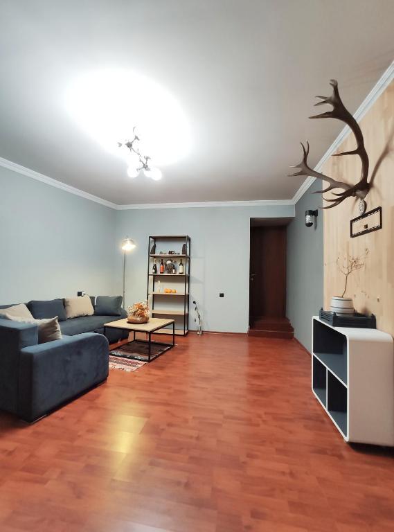 Rustaveli-OGE hostel