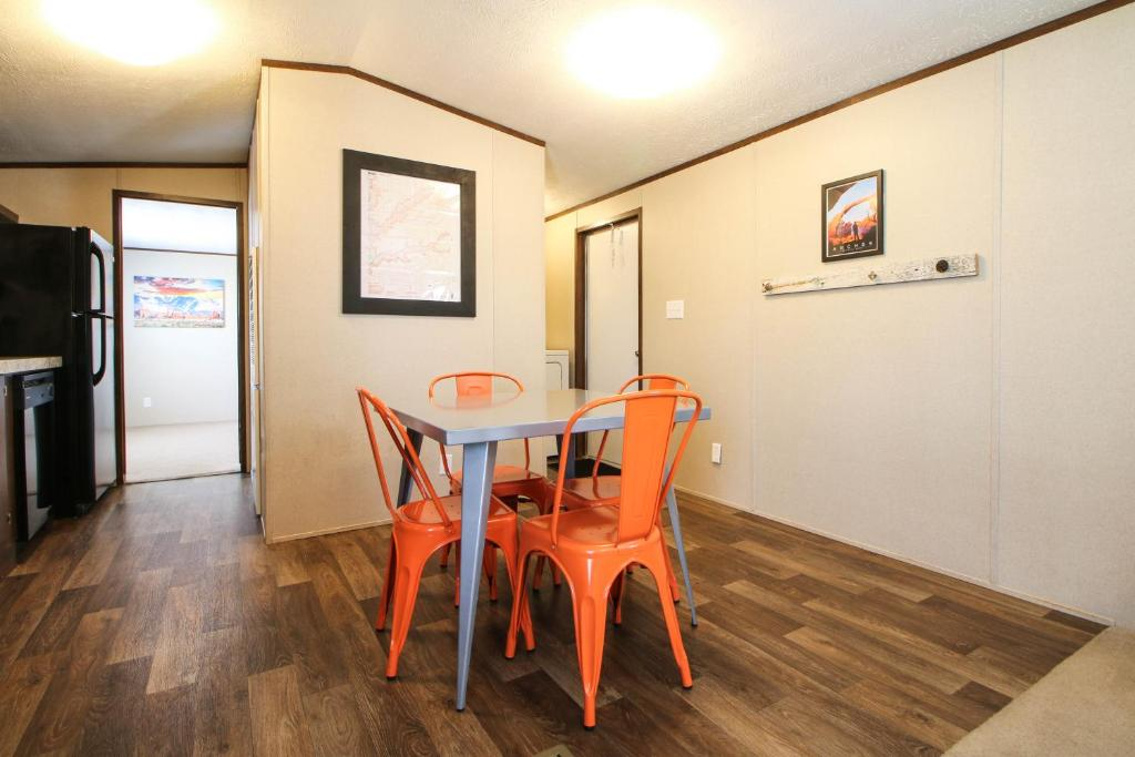 RSH 7 - Moab get away and great price for the family!