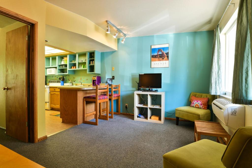 RT 3 - 1 bedroom condo minutes from Arches N.P.