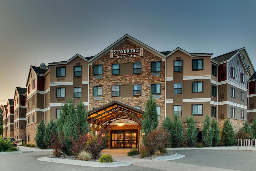 Staybridge Suites Missoula, an IHG Hotel