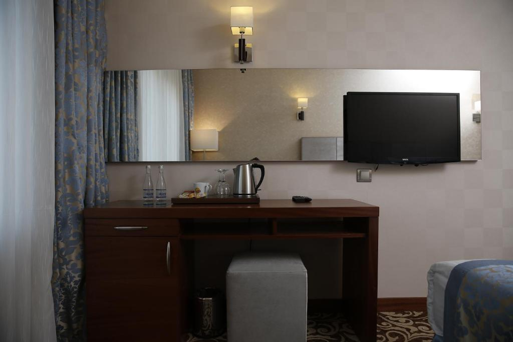 Standard Single Room Sular Hotel