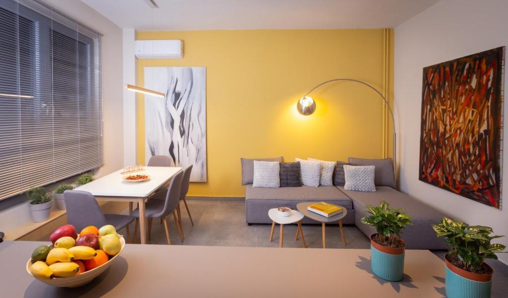 DARSISS - Museum apartments