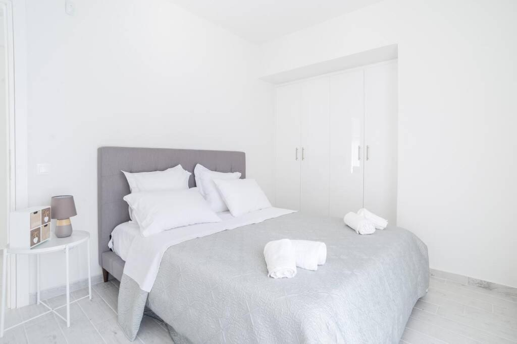 Alimos Brand New Apartment D1 Close to the sea (ALI150)