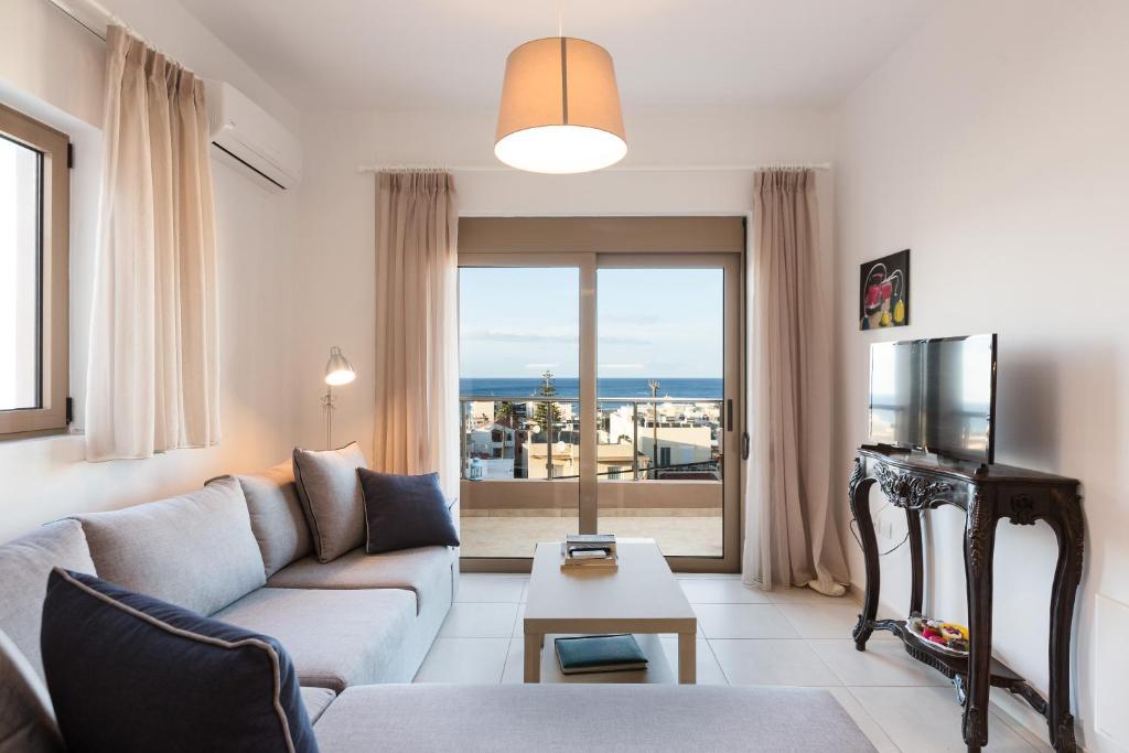 Marianna's apartment