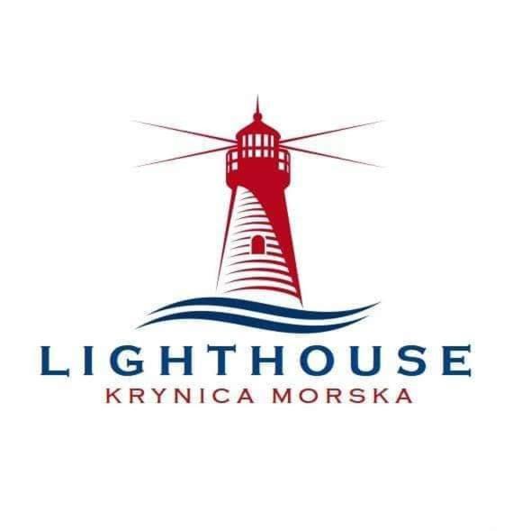 Villa Lighthouse Krynica Morska