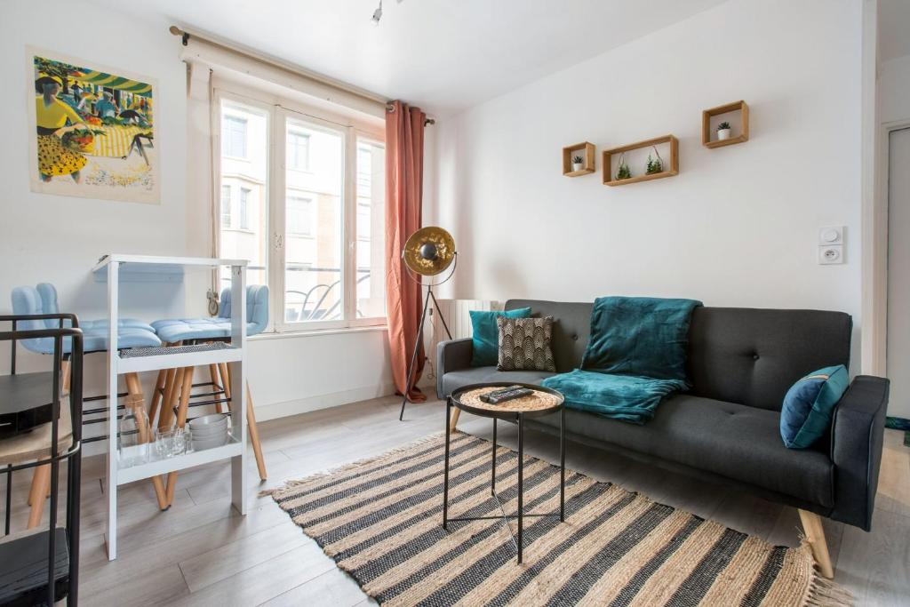Appartement Edouard