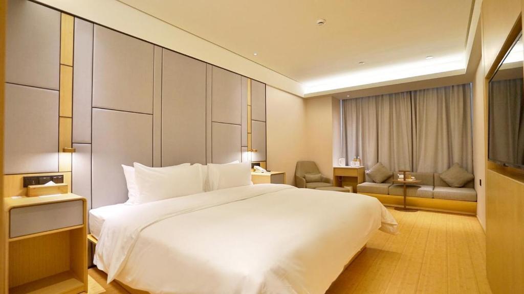 Ji Hotel (Shanghai Bund Ningbo Road)