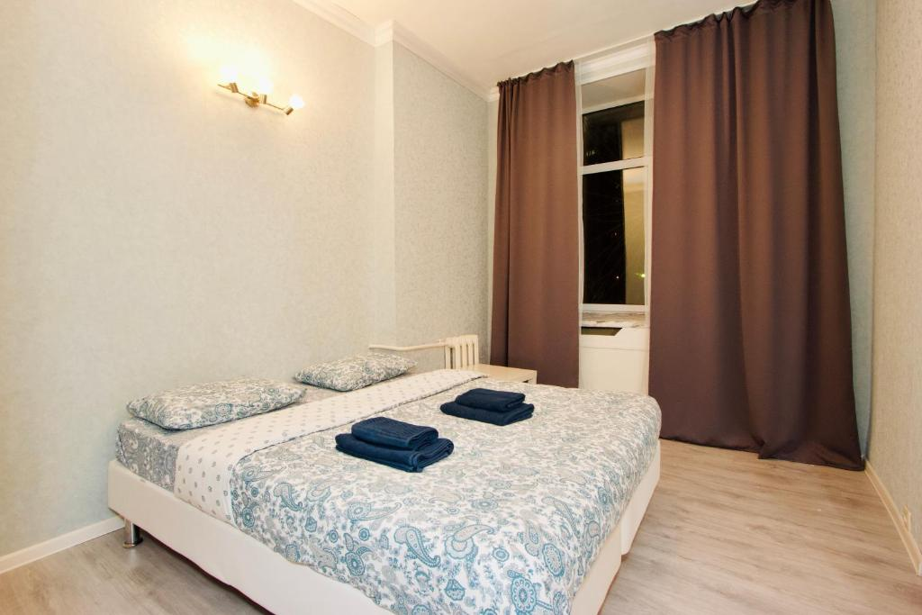KvartiraSvobodna - Apartment Tverskaya 28