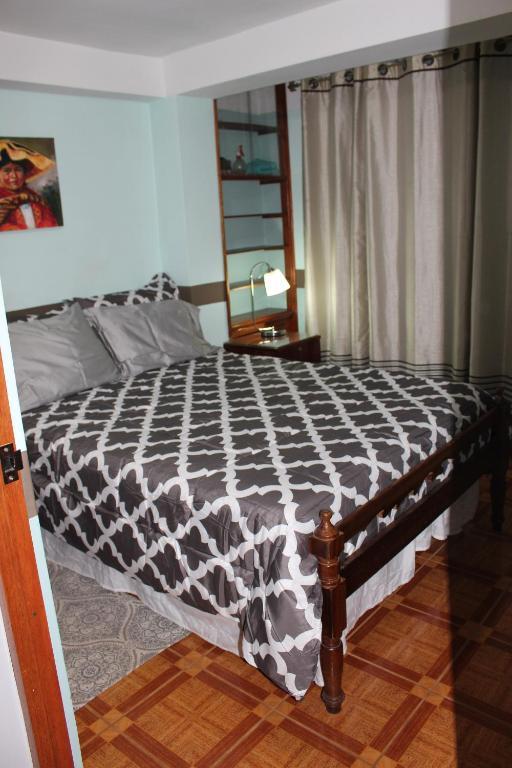 Andes Zaguan Apartamento