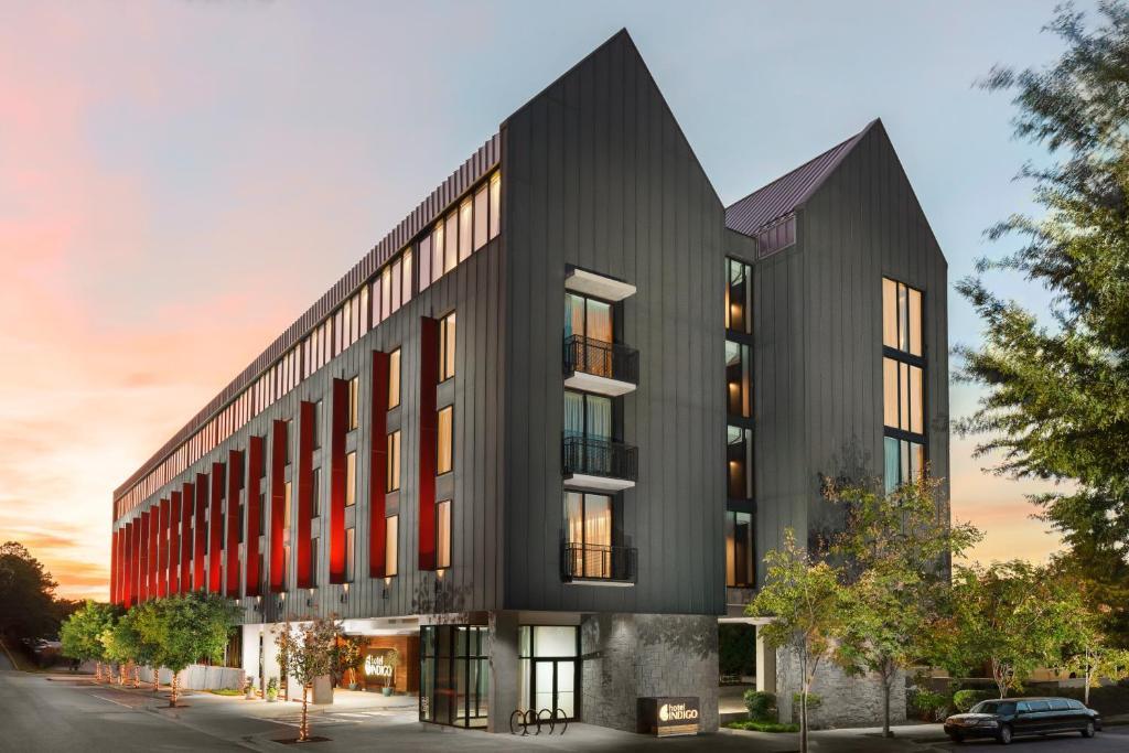 Hotel Indigo Athens - University Area, an IHG Hotel