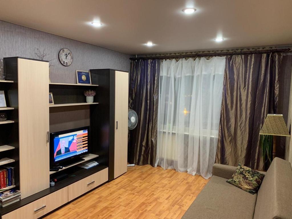 Apartment on Nalichnaya 40/1