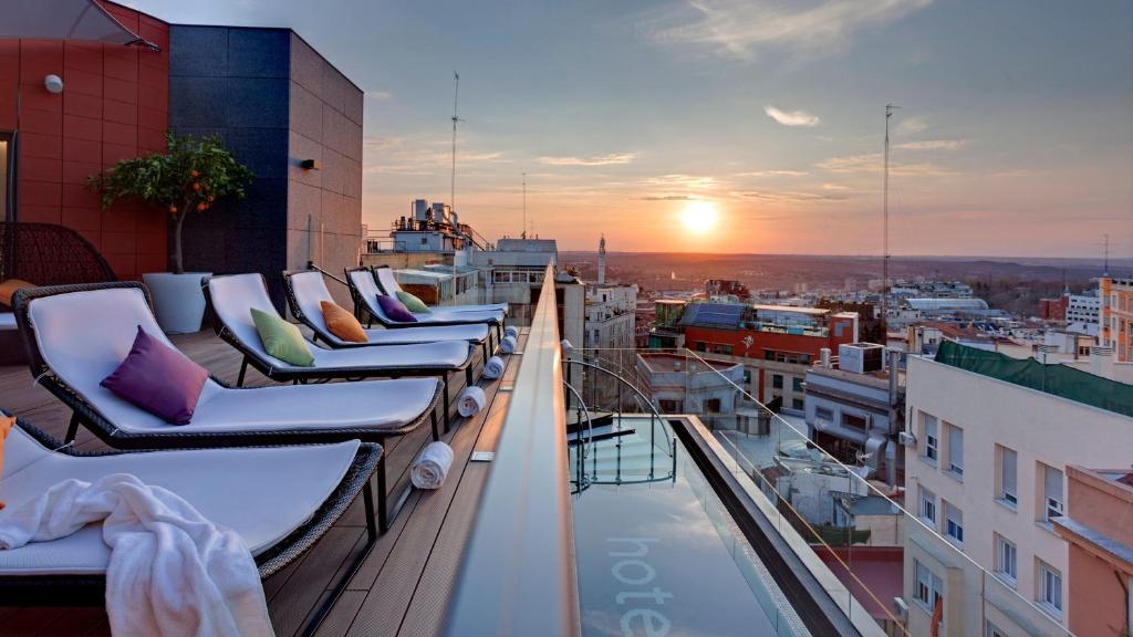 Hotel Indigo Madrid - Gran Via, an IHG hotel