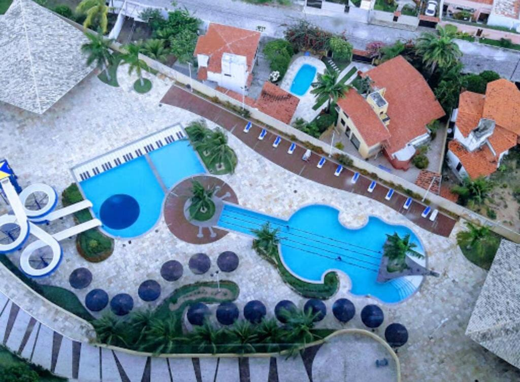 Sensacional Apartamento no Corais de Ponta Negra