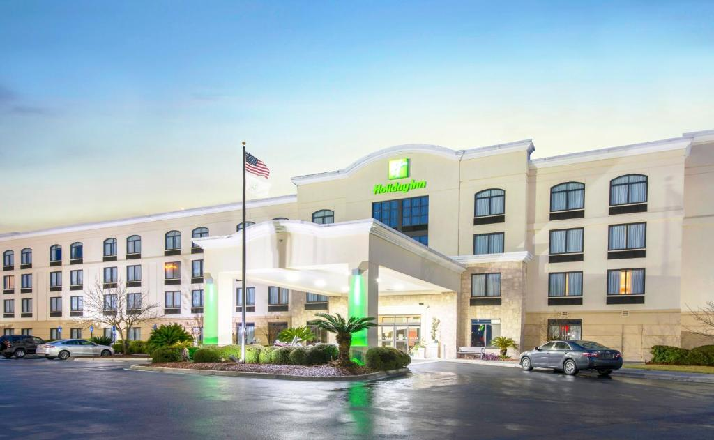 Holiday Inn Savannah South - I-95 Gateway, an IHG Hotel
