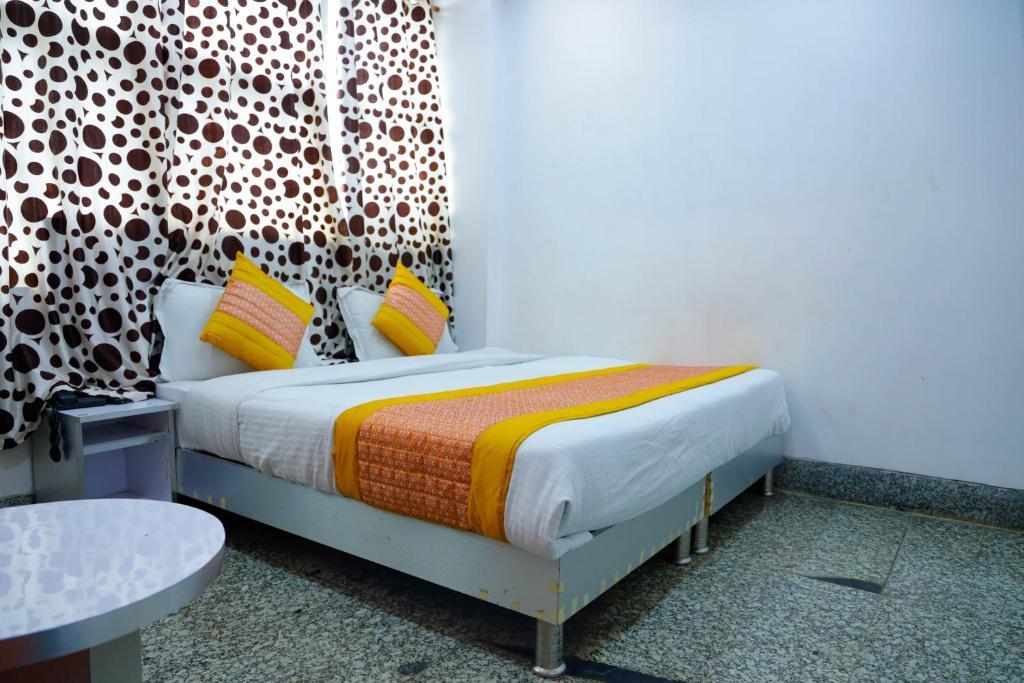 Hotel NewTech Near New Delhi Railway Station