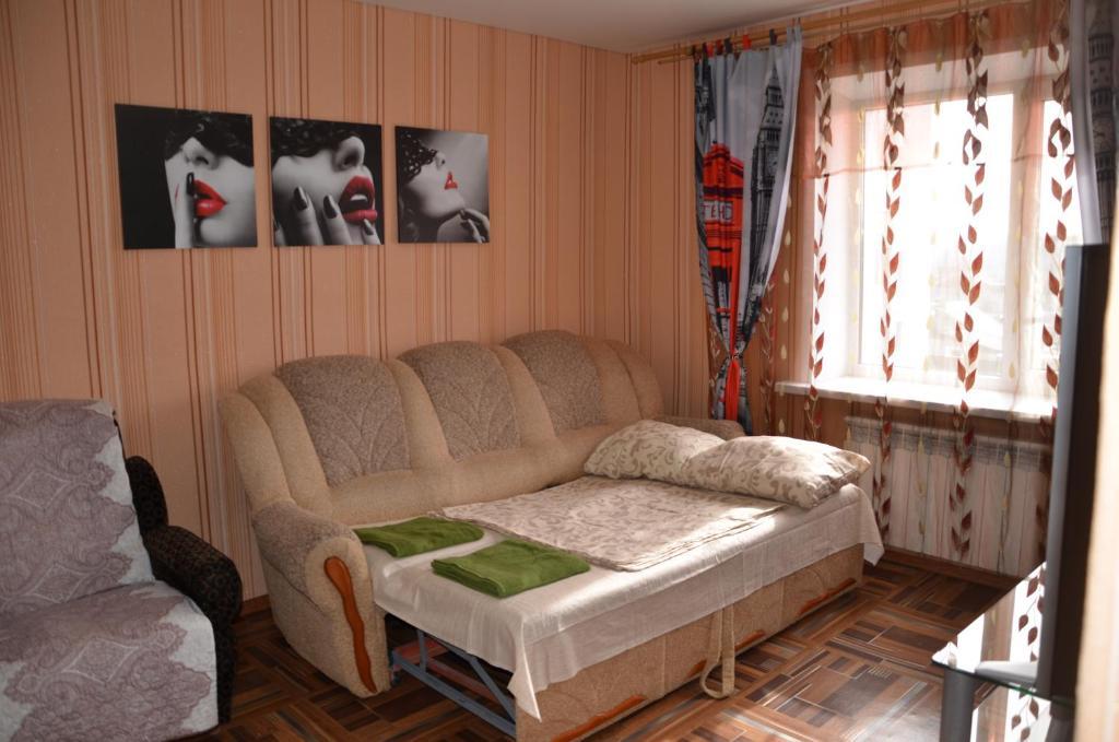 Уютная квартира в центре