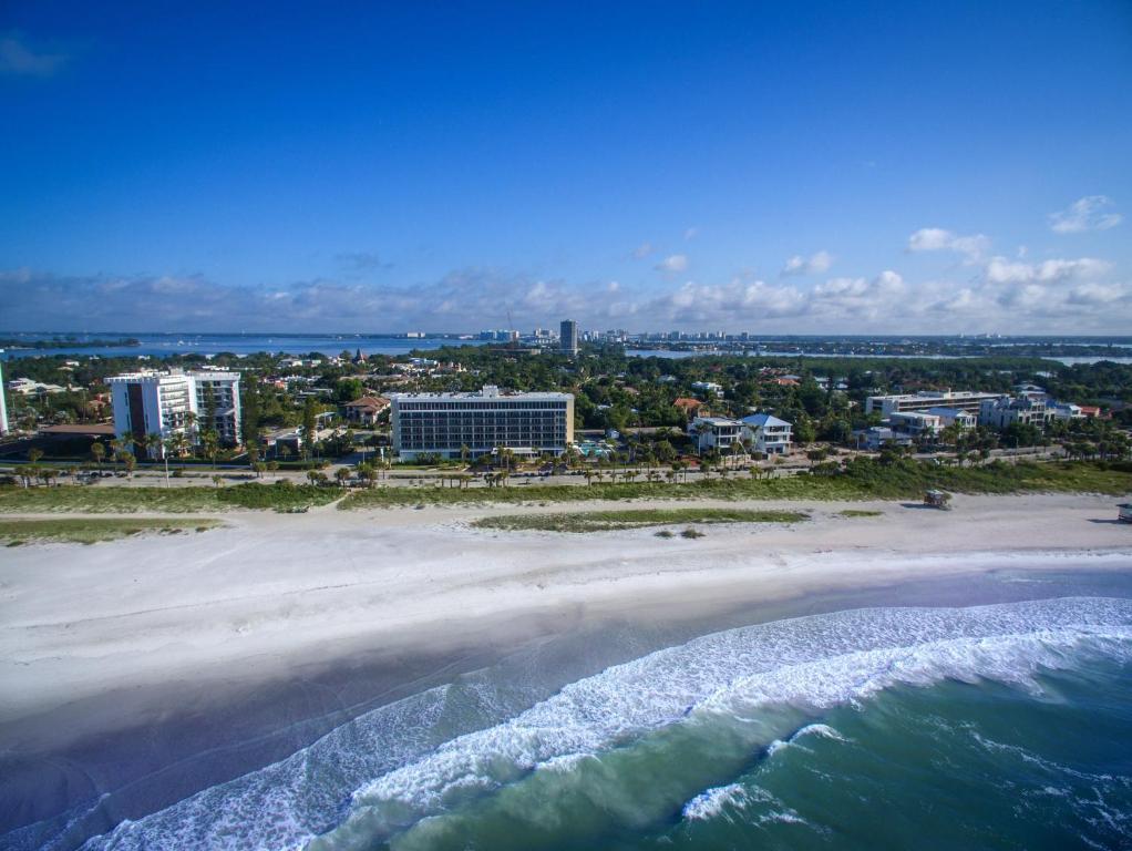 Holiday Inn Sarasota-Lido Beach at the Beach, an IHG Hotel
