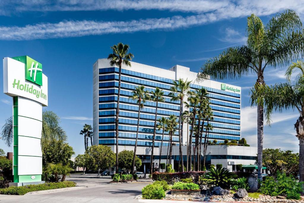 Holiday Inn Los Angeles Gateway-Torrance, an IHG Hotel