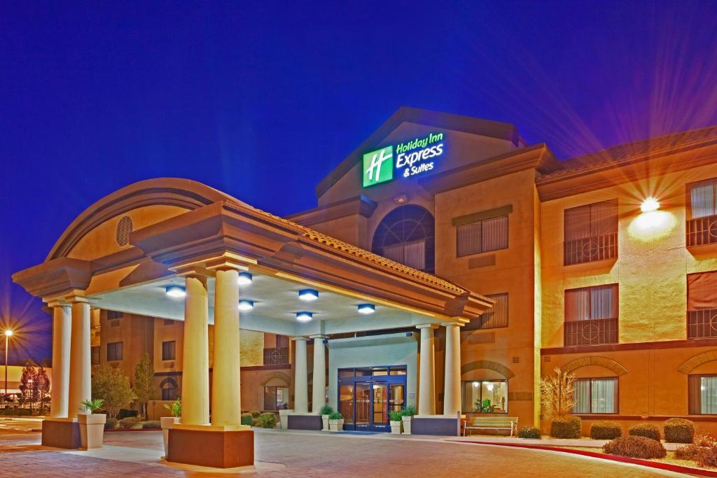 Holiday Inn Express Hotel & Suites Barstow, an IHG Hotel
