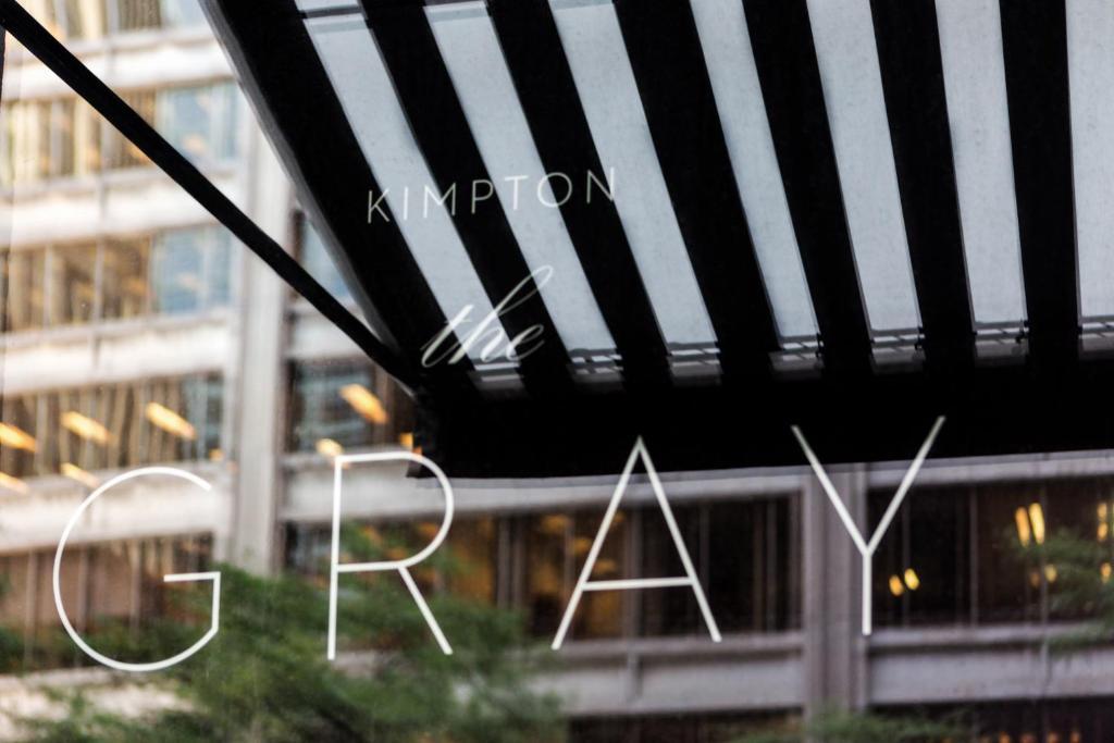 Kimpton Gray Hotel Chicago Photo #8