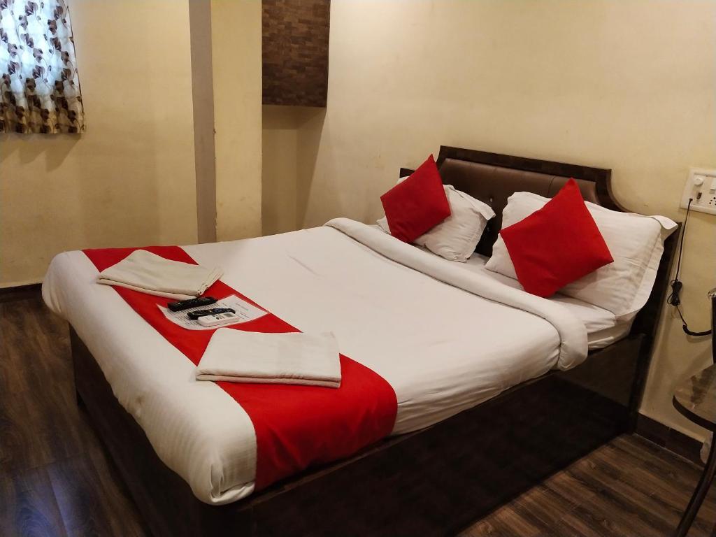 Hotel Subodaya Inn