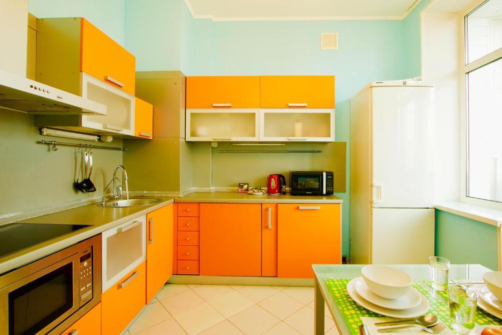 Apartments LuxKv - Tverskaya
