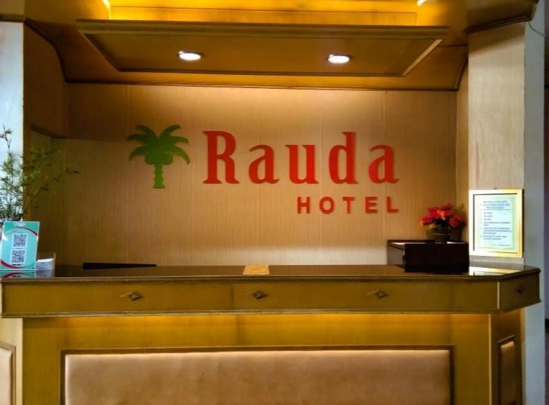 RAUDA HOTEL SYARIAH