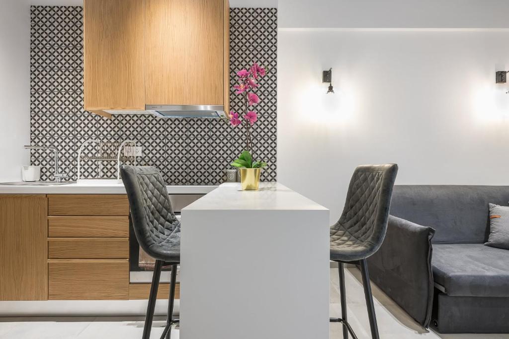 Plaka Architect Apartment
