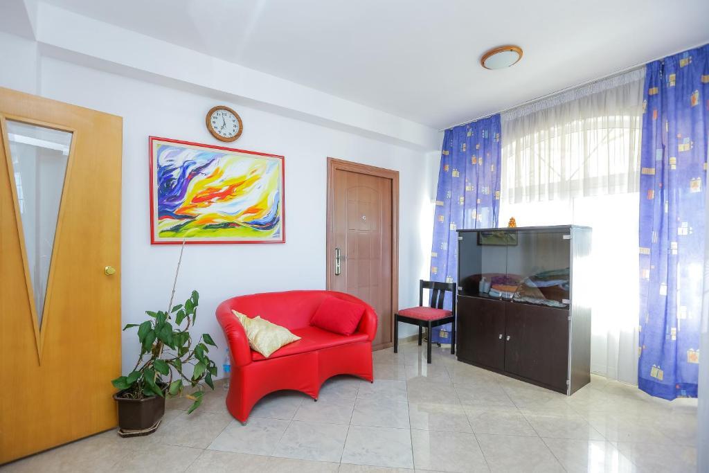 Dalma Rooms