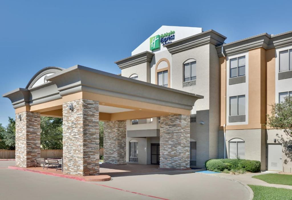 Holiday Inn Express Hotel & Suites Duncanville, an IHG Hotel