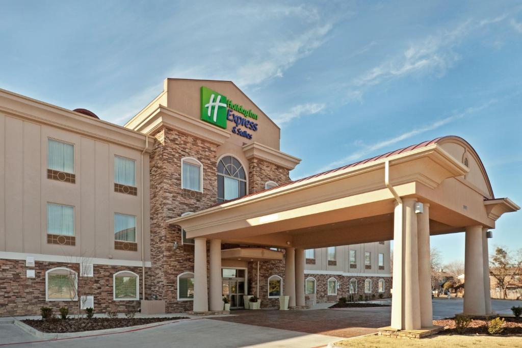 Holiday Inn Express Hotel & Suites Cedar Hill, an IHG Hotel