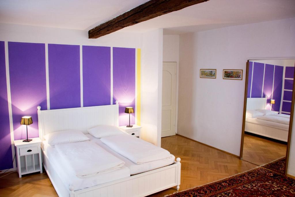Zimmer Elfi, 5020 Salzburg