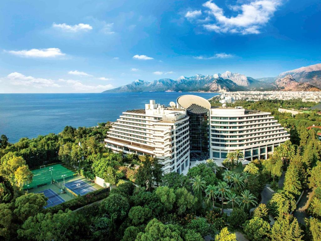 Rixos Downtown Antalya All Inclusive - The Land of Legends Access